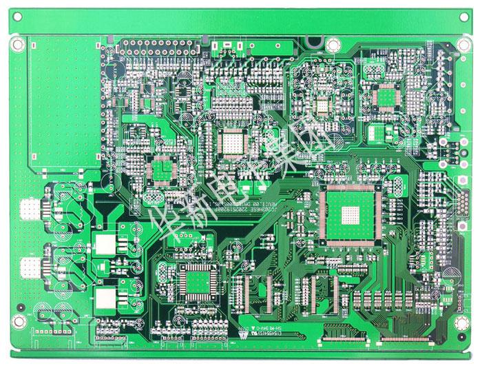 雙面OSP板