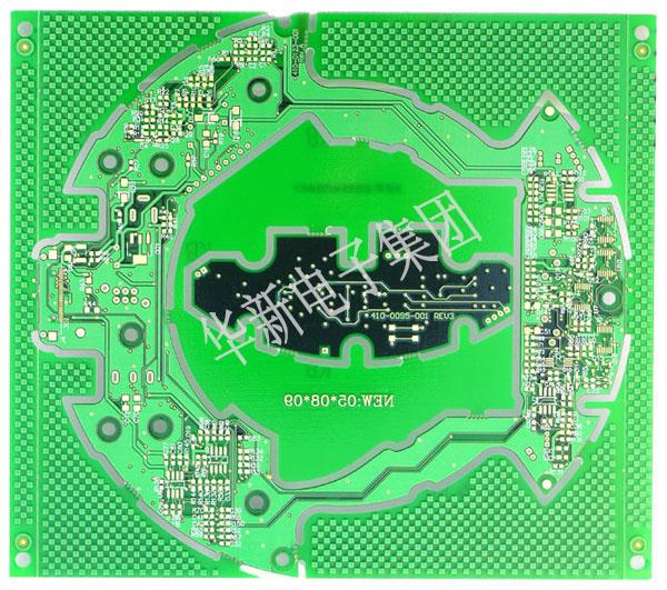 JBL SMT多層印制板